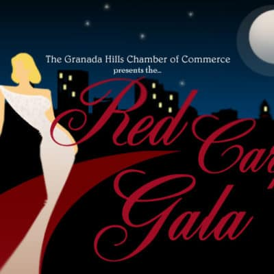 Granada Hills Chamber of Commerce 2018 Installation Gala