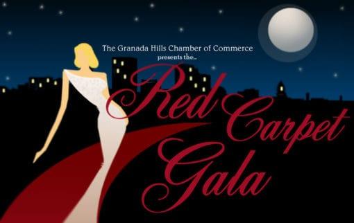 Granada Hills Chamber of Commerce 2018 Installation Gala