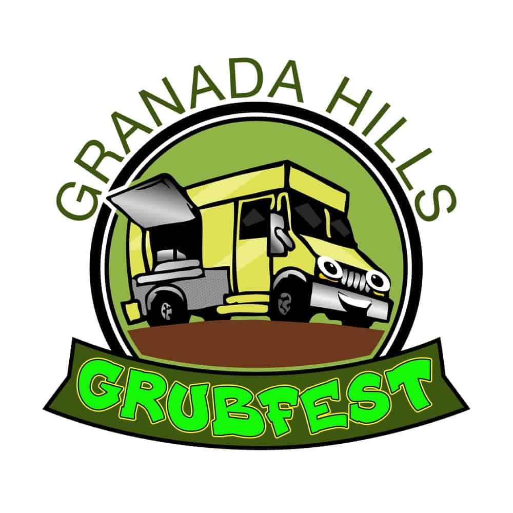 GrubFest Logo
