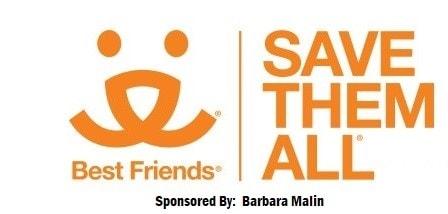 Best Friends -BarbMalin Logo