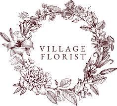 Village Florist Logo-1